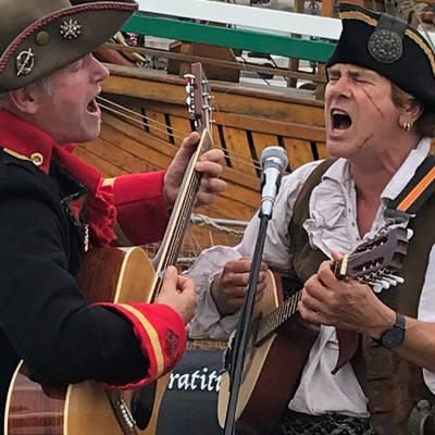 Piratitude Gallery Image.